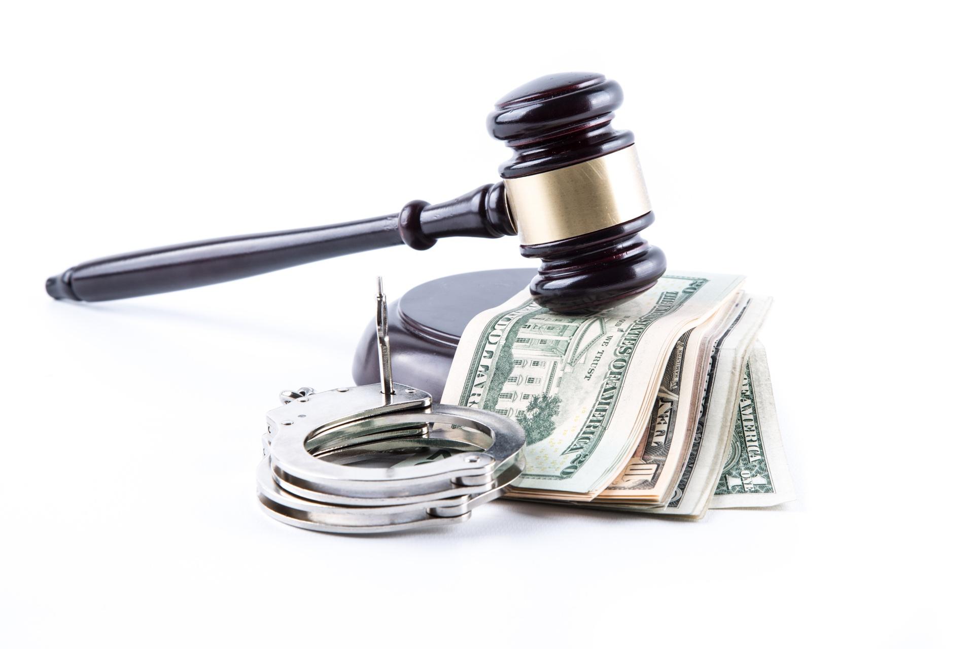 April CFTC Enforcement Actions